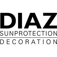 Merken-raamdecoratie_0006_Logo DIAZ black