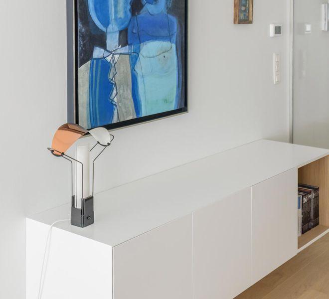 interieurproject - kast
