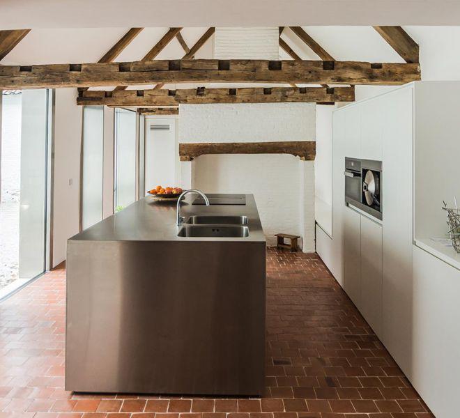 interieurproject - keuken