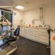 renovatie praktijk tandarts kasten op maat