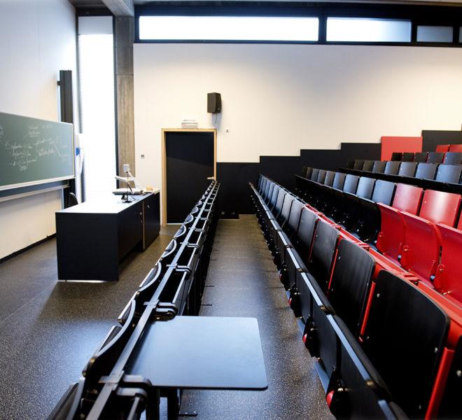 renovatie aula